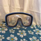 Продам подводные очки