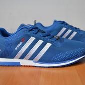Летние кроссовки Adidas 40-46р