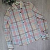 Рубашка С(10) Next