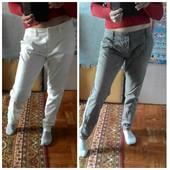 Две пары шикарных коттоновых штанишек,отличное состояние!