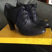 Ботильоны, ботиночки на каблуке