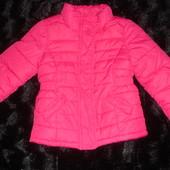 Стильная курточка H&M  на рост 98 см