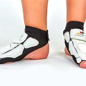 Защита стопы носки-футы для тхэквондо 4461: S-XL