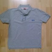 Фирменная футболка поло тениска 12-13 лет