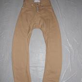 суперсостояние! M-L, поб 48-50 модные! узкие джинсы хулиганки Humor