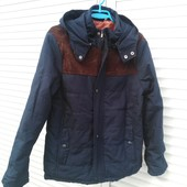 мужские демисезонные куртки 48- 56 раз. Распродажа