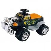 Детский электромобиль SC-891-black