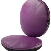 Подушка на сидение для стула Moon Aubergine Mima sh101-02ag Испания сиреневый 12115799