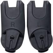Адаптер для автокресла Black Mima g4104 Испания черный 12113660