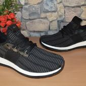 Новинка  Мужские кроссовки Adidas SL loop Адидас
