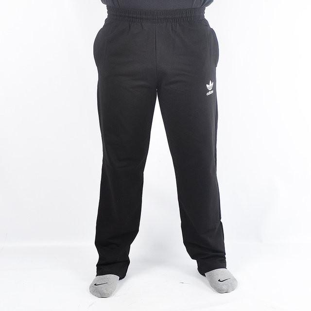 Штаны спортивные мужские  Adidas  демисезонные рр 44,46 фото №1