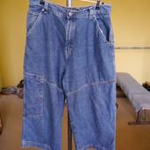 Бріджі джинсові розмір L Cool Cat