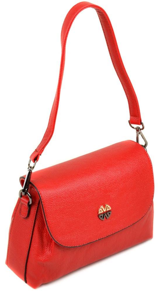 Клатч красного цвета - corsocomocom