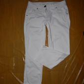 L-xL, поб 50-52, летние укороченные джинсы  Next