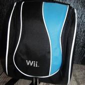 Маленький рюкзак Wii