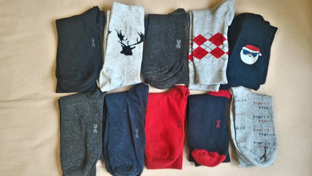 качественные мужские носки.Livergy/Германия.39-42 фото №1