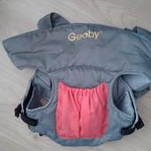 Рюкзак для переноски дітей