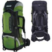 Туристический рюкзак Terra Incognita Mountain 50л65л80л100 л