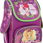 Рюкзак школьный каркасный Kite Pop Pixie pp16-501S-2