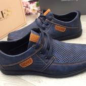 Мужские туфли, мокасины
