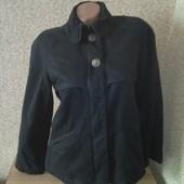 Хлопковая куртка для беременной р. М
