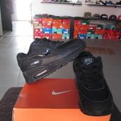 Кроссовки Nike Air Max 90 (307794-058) Оригинал р.27,5