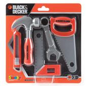 Набор Инструментов в Блистере Black&Decker Smoby 500234