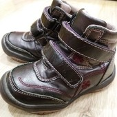 Деми ботиночки lmpidjmpi р.23, 14,5см
