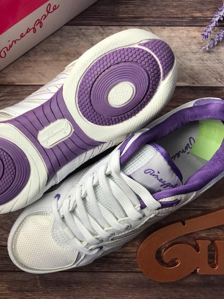 Фирменные кроссовки деликатного фасона в стиле «городской шик»   sh1431 фото №3