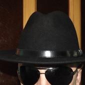 Стильная фирменная брендовая шляпа оригинал  Waterproof.57-58