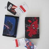 Детский кошелек Marvel Disney C&A Германия