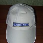 Хорошая кепка-бейсболка, как новая