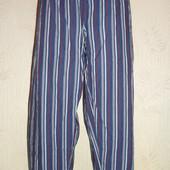 Штаны пижамные мужские,размер ХL