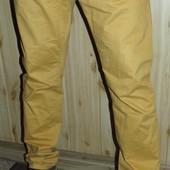 Брендовие стильние брюки штани Espirit (еспирит) л-хл .