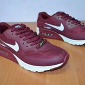 Летние кроссовки Nike 40-46р в цветах