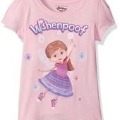 Красивая футболочка Amazon (США) на девочку 2 года