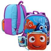 Классный рюкзак + термо сумка В поисках Немо disney (США)