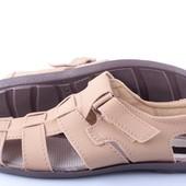 Летние мужские сандалии. Новые.