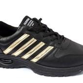 Модные и стильные кроссовки подростковые (А-581)