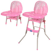 Детский стульчик для кормления GL 217-8