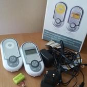 Motorola радио няня MBP16
