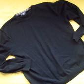 Фирменный свитер Luciano,большой размер,отличное состояние