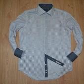 Рубашка Paul Smith 16 1/2, (42), размер M, 150 грн