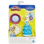 Плей-Дох принцесса дисней эльза Play-Doh (B2741)