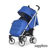 Прогулочная коляска EasyGo Mori Saphire