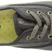 Кеды Columbia, стелька 25 см