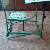 парта столик детский