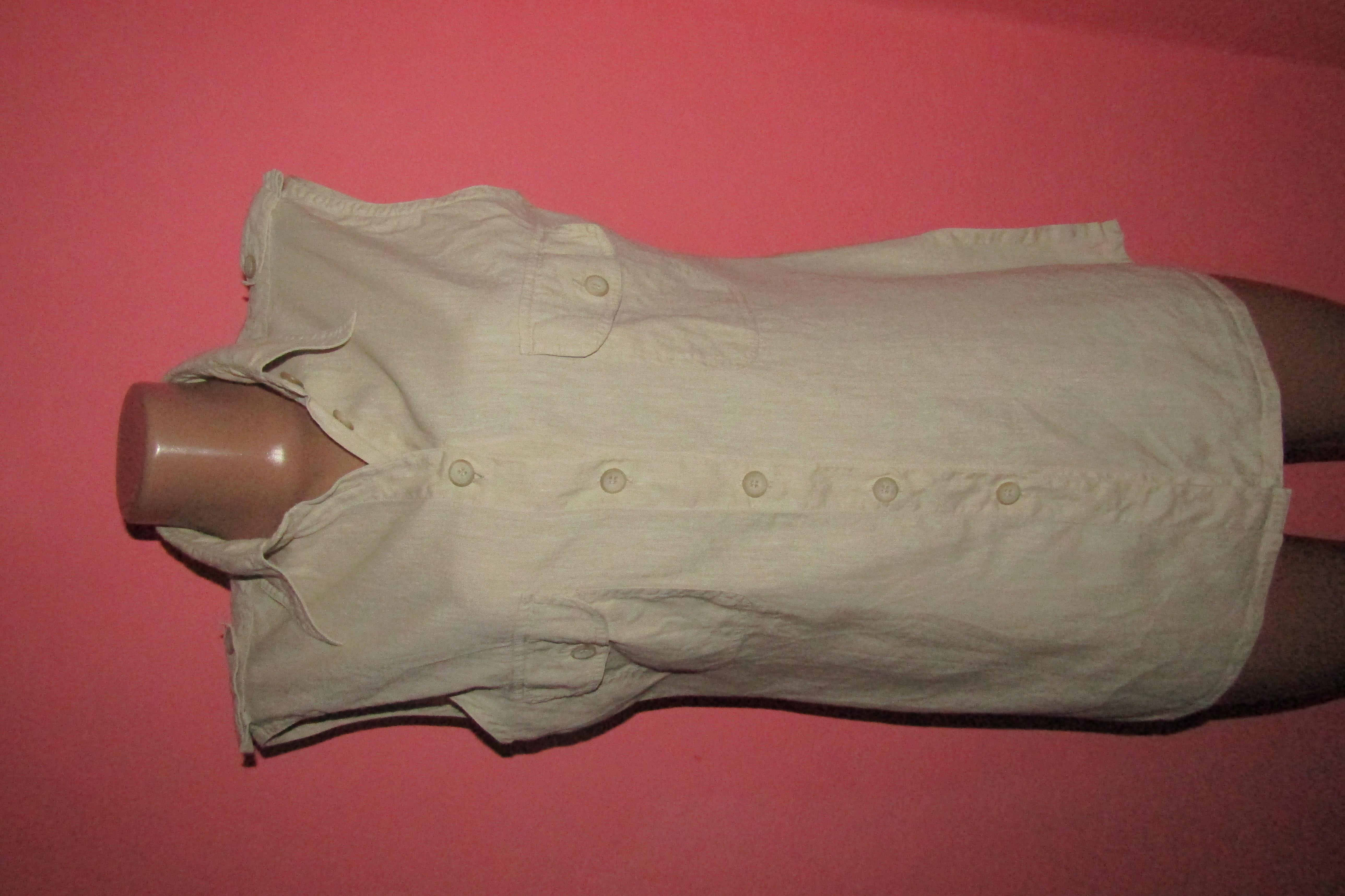 рубашка,блуза р-р 40 сост новой Einhorn