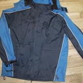 Деми куртка 2 в 1  от Snowdonia размер ХL