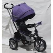 Детский Трехколесный Велосипед Crosser T-503-Eco
